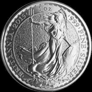 British Silver Coins