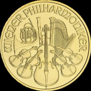 Austrian Gold Philharmonics