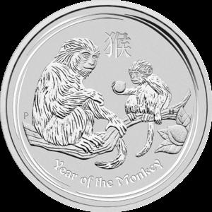 Australian Silver Lunar Series